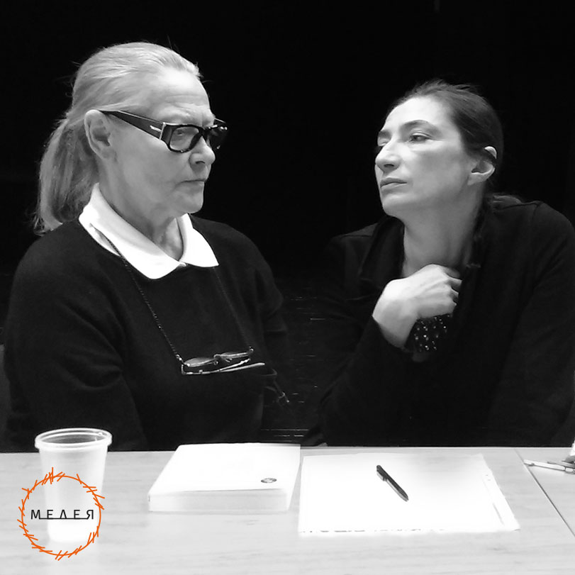 Разговор с Цветана Манева и Снежина Петрова